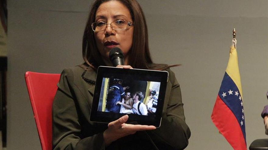 El chavismo pide la investigación de diputados opositores por traición a la patria