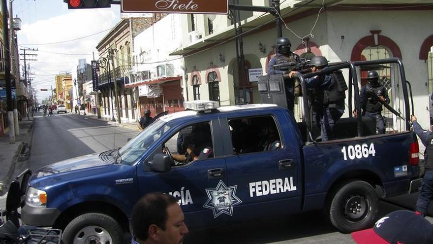 Policía investiga la desaparición de una mujer española en México