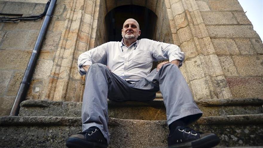 """Antón Reixa: """"No me gustaría repetir los 14 meses que pasé al frente de la SGAE"""""""