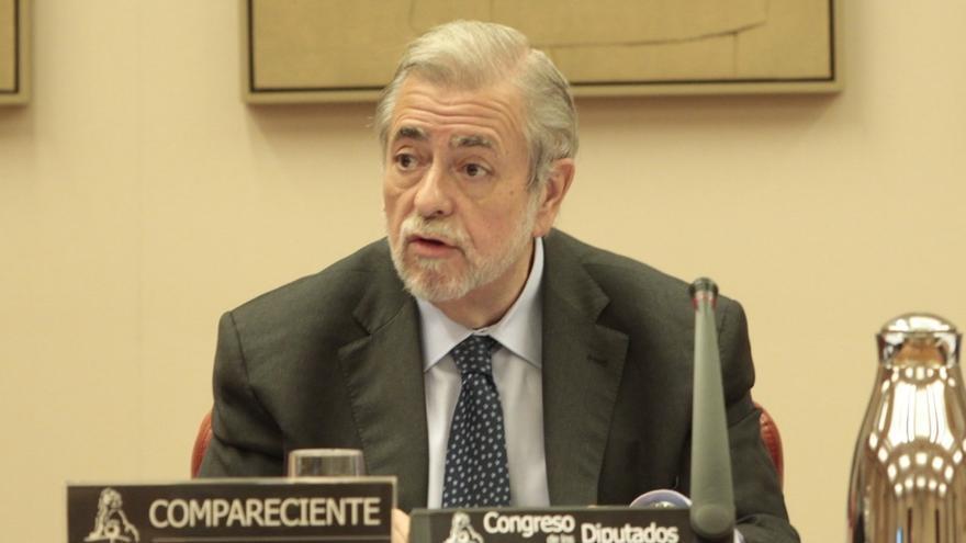 Beteta anuncia que en los próximos PGE se mantendrá la financiación de las CCAA y se reducirá la estatal