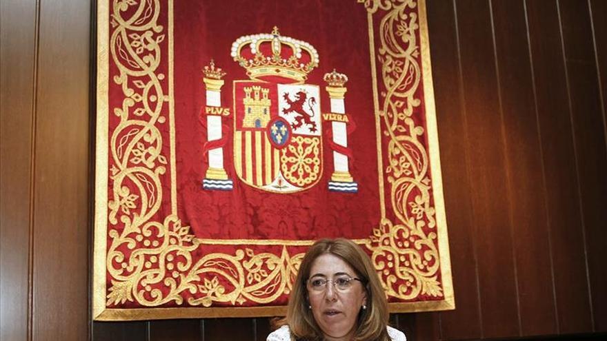 Denuncian que el Ayuntamiento de Pamplona veta una exposición de víctimas de ETA