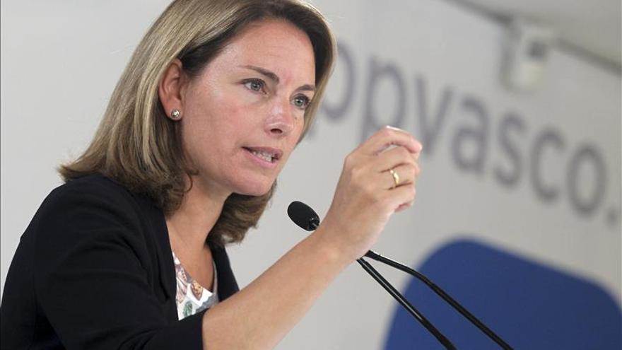 """Quiroga pide """"limpiar el partido de mangantes"""" por respeto a los asesinados"""