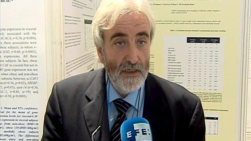 El bioquímico Andreu Palou gana el Premio Dupont de la Ciencia