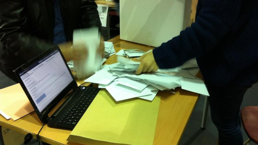 La Sindicatura Electoral amplía el plazo para constituir las mesas tras el veto de Correos
