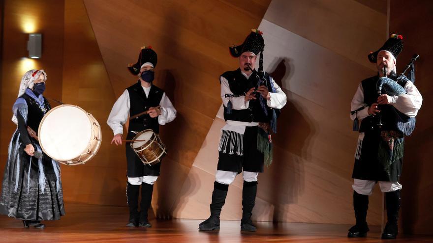 Madrid programa actividades culturales y gastronómicas con motivo del Xacobeo