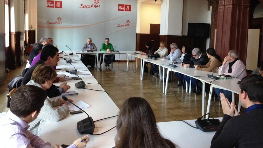 """El Comité Electoral del PSM se reúne por primera vez en busca de un """"proyecto diverso y participativo"""""""