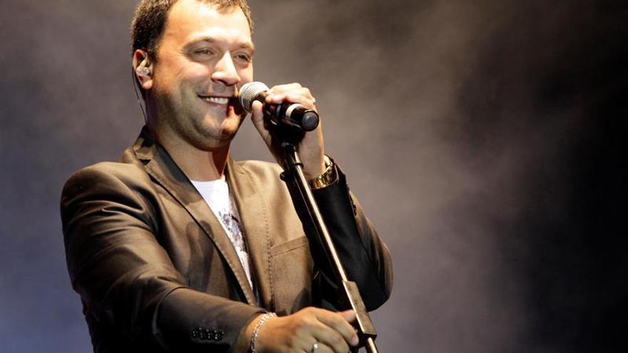 Suspenden los concierto de Lucas Sugo en Uruguay y Argentina por paperas