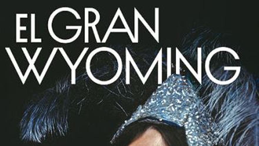 """El Gran Wyoming: """"VOX es una escisión del Partido Popular, no una invasión de paracaidistas caídos del cielo"""""""