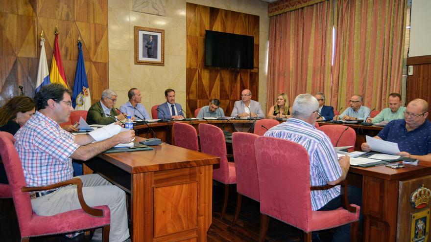 Consejo Sectorial de Turismo de La Palma.