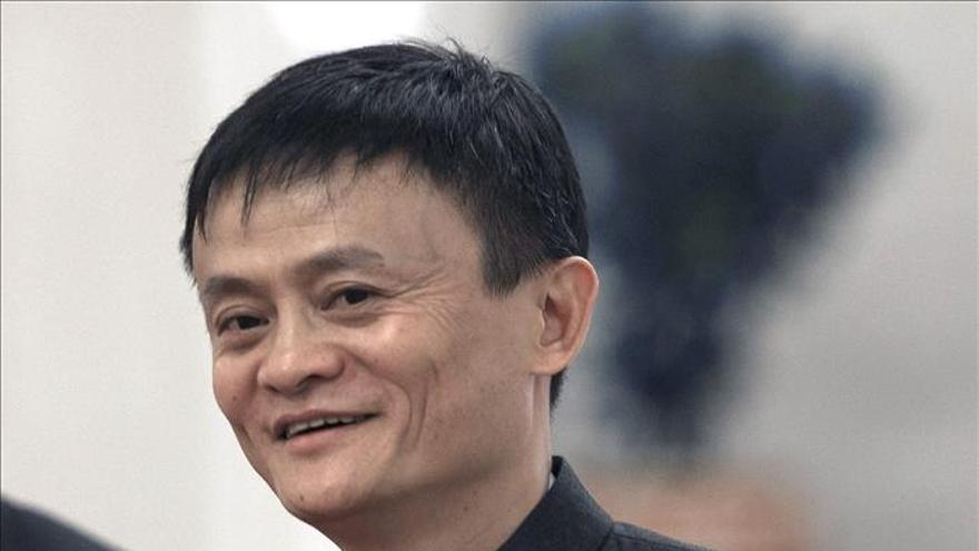"""Alibaba bate su récord de ventas en el """"Doble 11"""" más rentable de la historia"""