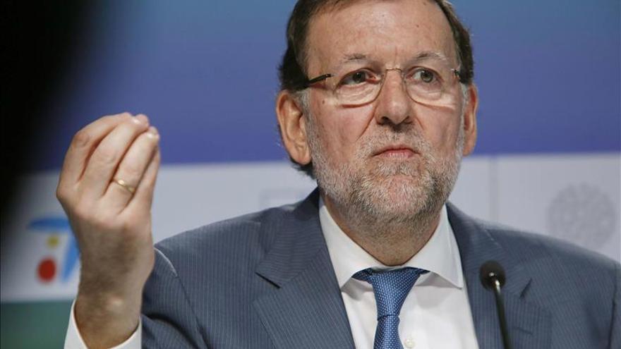 Rajoy garantiza que los cambios que baraja los hará antes del verano