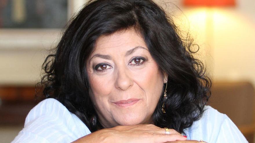 Almudena Grandes, escritora, participará en la sección 'El Mundo que Queremos'