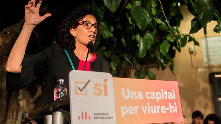 ERC celebra la propuesta de Podemos pero señala que no es mayoritaria