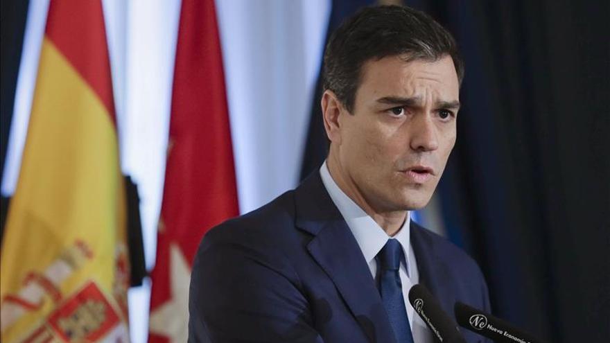 Sánchez comienza hoy una gira de tres días por Andalucía