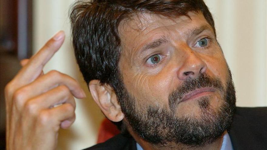 La Generalitat admite irregularidades tras el motín de 2004