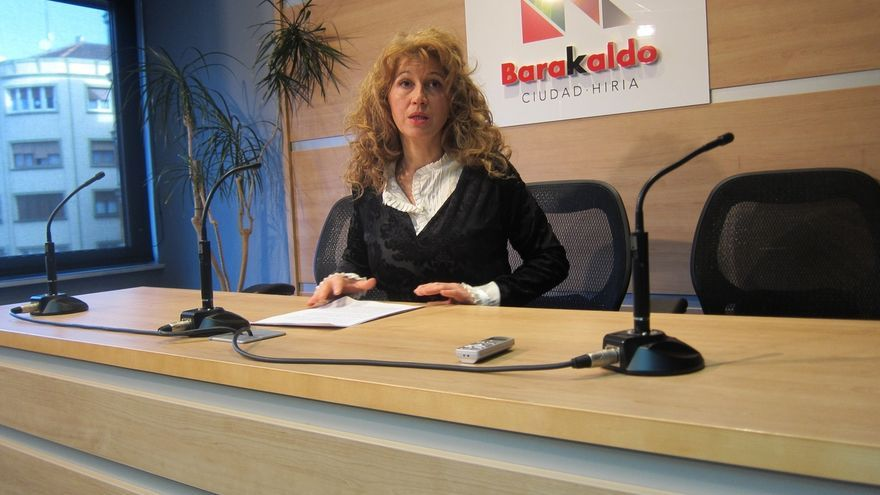 Barakaldo acuerda con los hosteleros la reducción de un 30% en la tasa de terrazas para favorecer la actividad económica