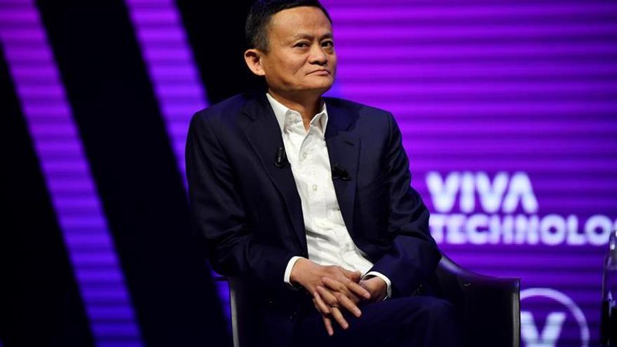 Creador de Alibaba: Una buena relación entre EEUU y China supone prosperidad