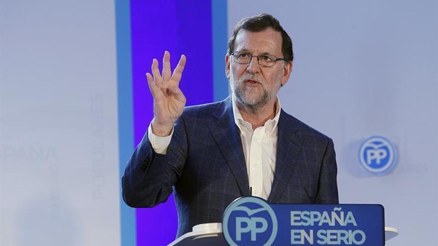 El PP ganaría las elecciones del 26J por el aumento de la abstención según El País