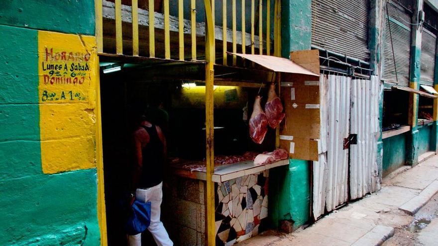 Cuba espera la llegada del Papa Francisco (Himar Bethencourt)