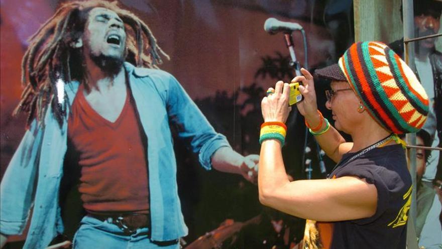 El rey del reggae, Bob Marley, tendrá su propia marca de marihuana
