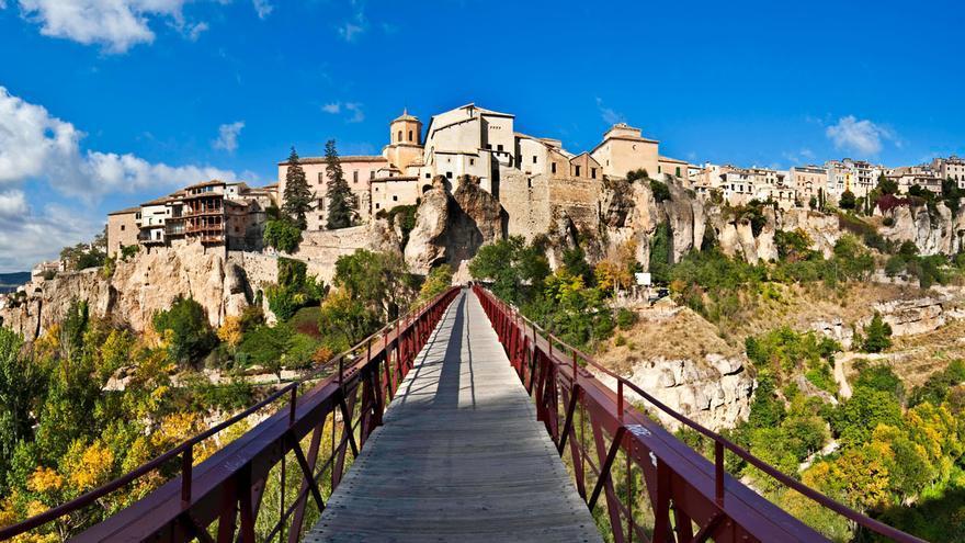 Cuenca, uno de los principales destinos turísticos de la región