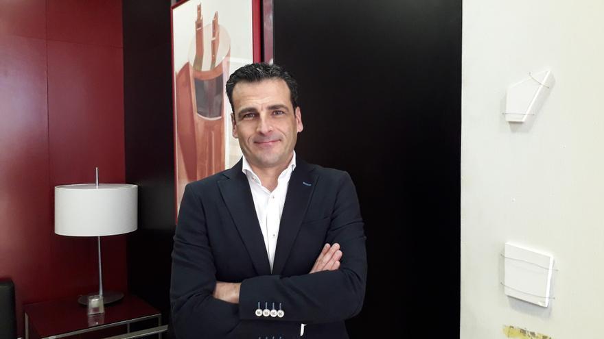 Alfred Costa, director general de À Punt.