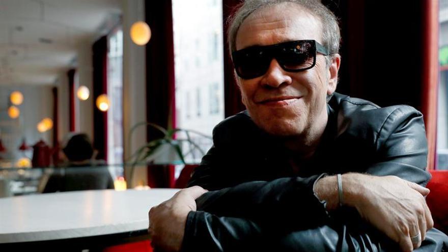 Nacho García Vega defiende tecnología en música pero sin perder creatividad