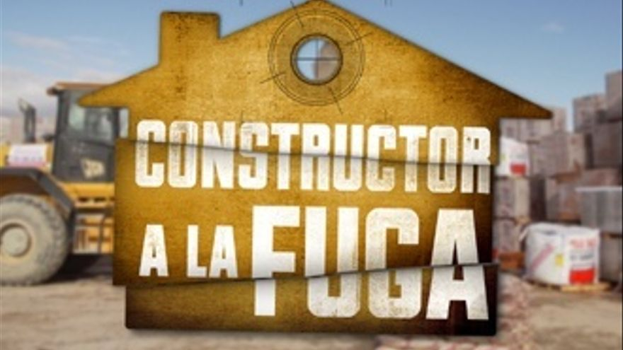 laSexta estrena el martes 'Constructor a la fuga' y mueve 'El jefe infiltrado'