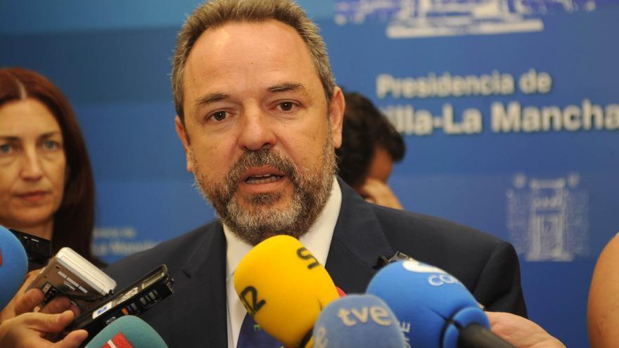 Jesús Labrador, delegado de Gobierno en Castilla-La Mancha