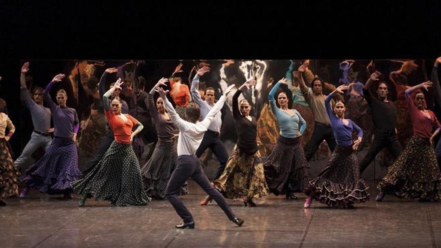 La mejor danza de España brilla en Francia este fin de año