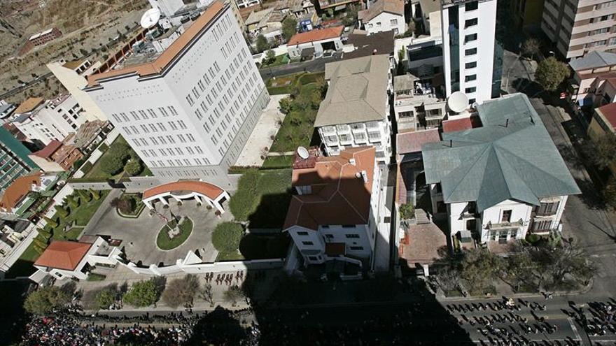 La Paz es designada Capital Iberoamericana de la Cultura 2018