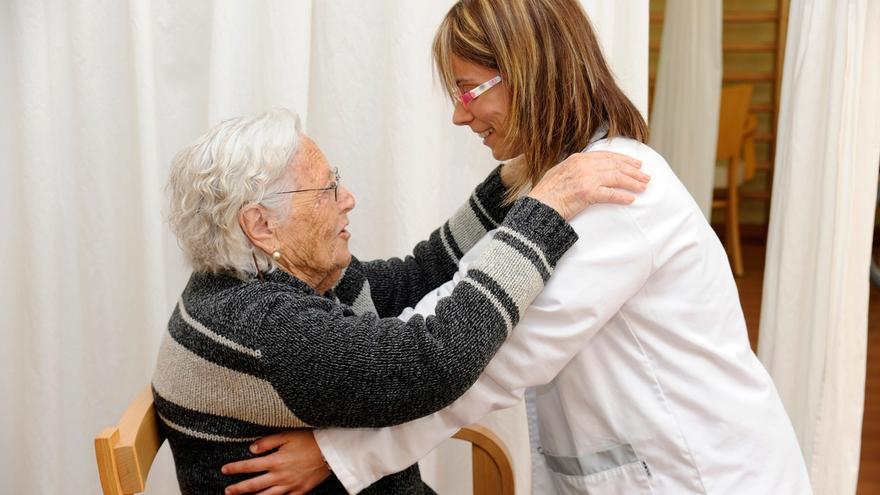 El Ayuntamiento de Getxo abre desde este lunes el plazo de inscripción en los nuevos talleres para personas cuidadoras