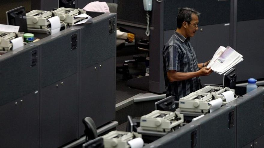 Indonesia lidera las subidas en la apertura de las bolsas del Sudeste Asiático