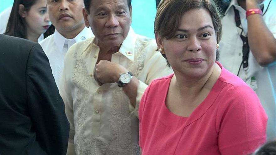 Nueva fase de la guerra antidroga de Duterte supera los 100 muertos en un mes
