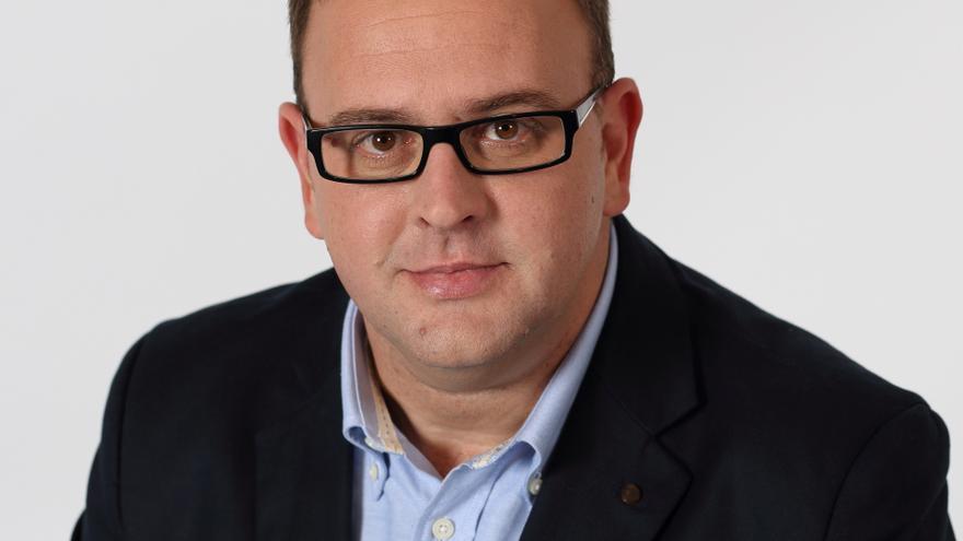 Antonio Rodríguez Osuna es candidato a la alcaldía de Mérida por el PSOE