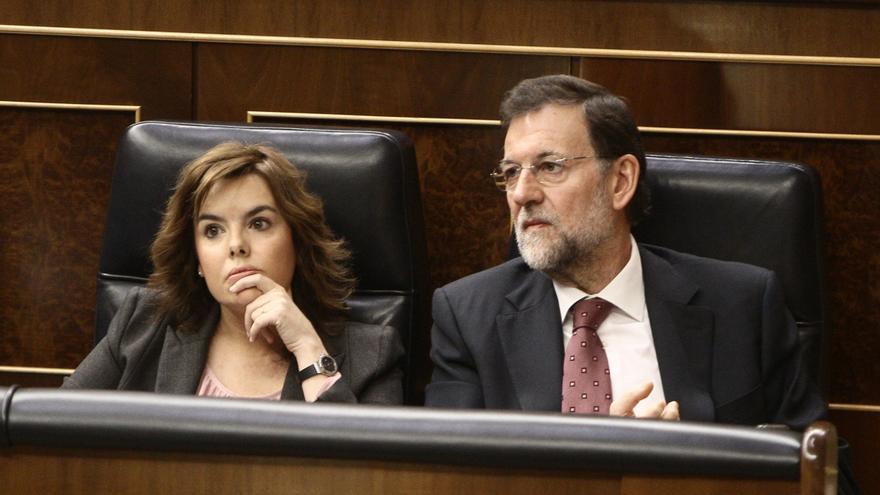 El 'caso Bárcenas' y la amnistía fiscal copan las preguntas del primer Pleno de control del año en el Congreso