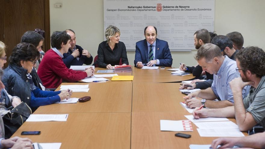 Desarrollo Económico confía en acordar con el Consejo de Comercio la apertura en festivos en 2016