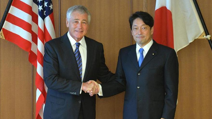 """Japón y EEUU consideran la nueva zona aérea china """"extremadamente peligrosa"""""""