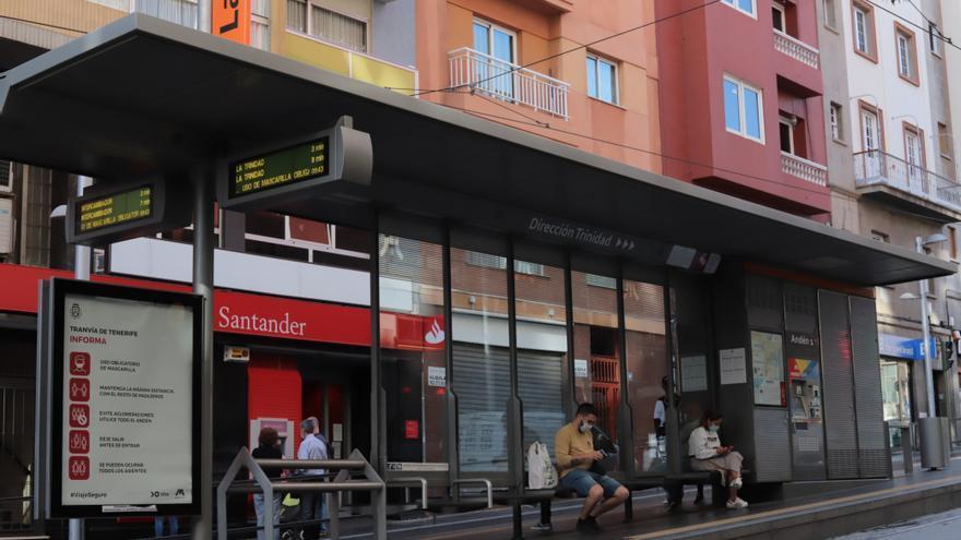Un fallecido y 54 nuevos positivos por Coronavirus en Tenerife