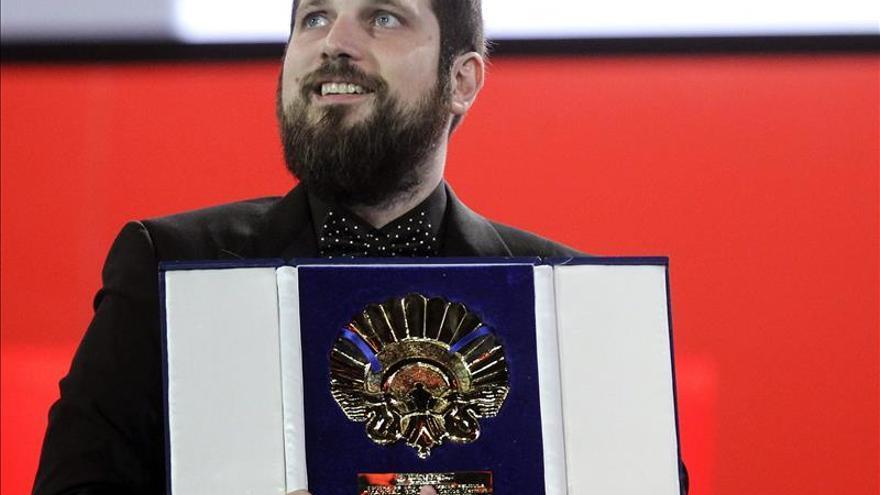 "La española ""Magical Girl"" gana la Concha de Oro en San Sebastián"