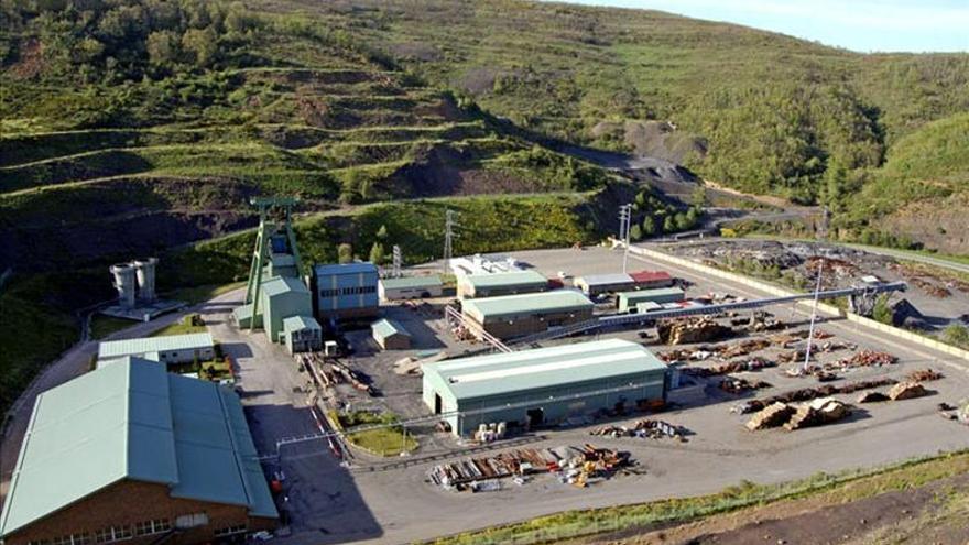 CC.OO y UGT convocan un paro general en la minería estatal para mañana