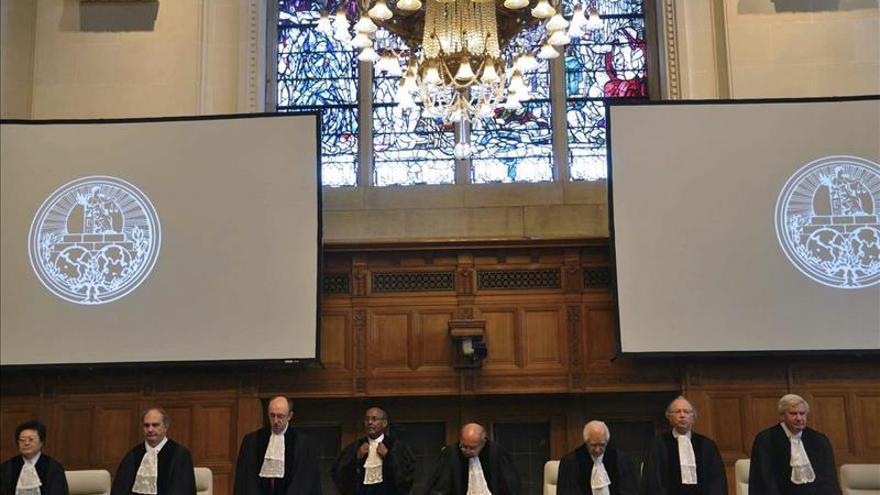 La CIJ decidirá sobre los litigios entre Costa Rica y Nicaragua el 16 diciembre