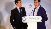 El PP lanza la campaña electoral en el prostíbulo donde se usaron fondos públicos del Gobierno andaluz