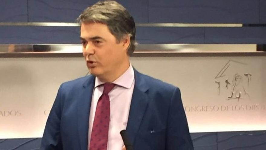 """El PP tacha de """"cuentista"""" a Rivera y dice que su viaje a Venezuela es un mero acto de campaña"""
