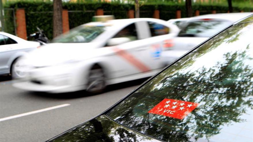 El Ayuntamiento de Madrid lleva a la CNMC los viajes gratis de Uber y Cabify