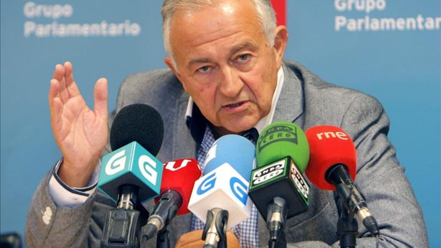 El PSdeG reclama a Feijóo explicaciones sobre supuesta caja B del PP orensano
