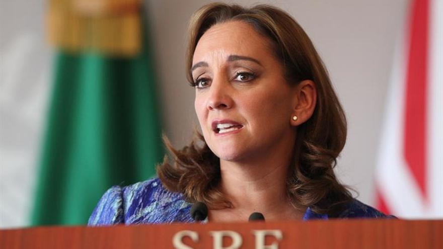 Canciller de México agradece al alcalde de Los Ángeles su apoyo a inmigrantes