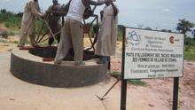 Una de las actuaciones realizadas en la región de Maradi, en el suroeste de Níger