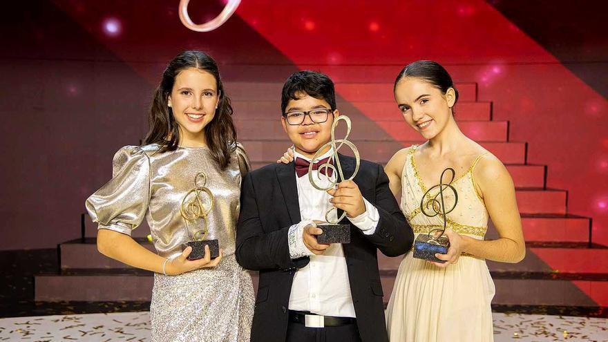 'Prodigios' eligió al ganador de su temporada 2: Jesús Gabriel, 'el Pavarotti caribeño'