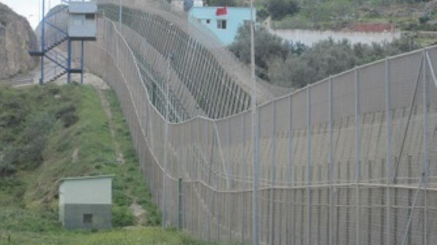 Una imagen del documental 'The Land Between' / Foto: 'thelandbetweenfilm.com'.